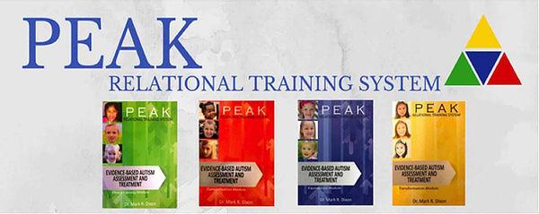 PEAK Relational Training System
